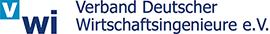 VWI Hochschule Chemnitz e.V. Logo